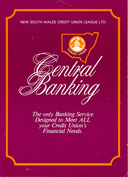 NSWCUL Central Banking 1980