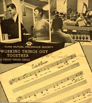 working things out together cover